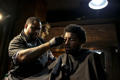 How to find the perfect barber for your style